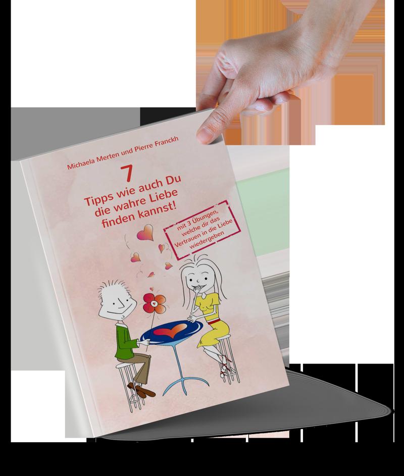 7 Turbo Tipps für die Liebe E-Book