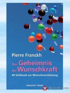 BuchcoverDas Geheimnis der Wunschkraft – Broschiert