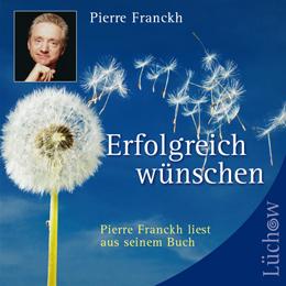 BuchcoverErfolgreich Wünschen – Hörbuch