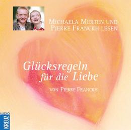 BuchcoverGlücksregeln für die Liebe – Audio CD