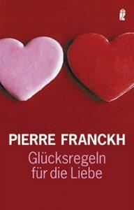 BuchcoverGlücksregeln für die Liebe – Taschenbuch