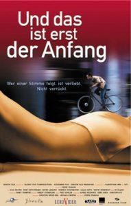 Cover der VD 'Und das ist erst der Anfang' von Pierre Franckh