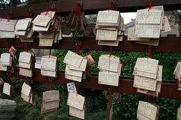Alternativer Wunschbrunnen in China